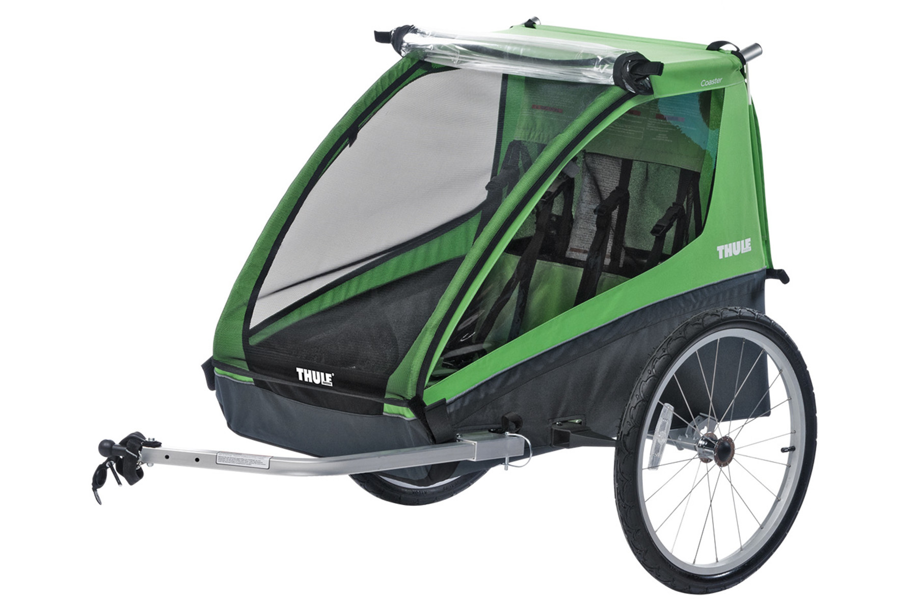 Baby Buggy Mercedes Thule Cadence