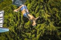 Splashdiving-WM in Sindelfingen: Ein Platsch aus 25 Metern ...