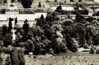 Ehemaliges Bdle in Hohenheim: Astloch-Romantikunterm ...