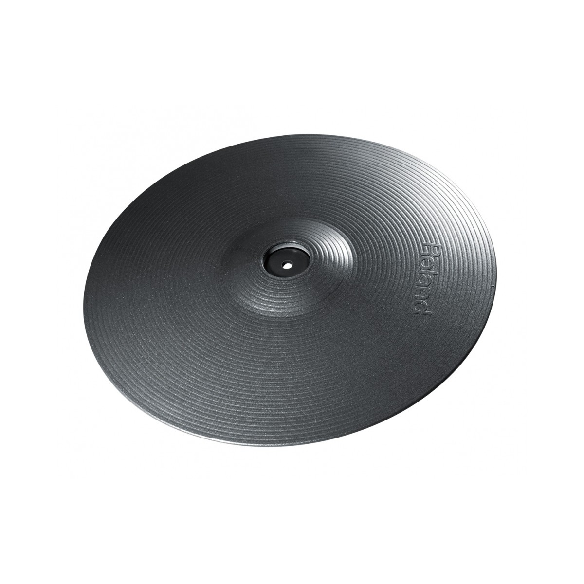 Alfombra Bateria Electronica Roland Cy 14c Mg Plato Electronico Comprar Online