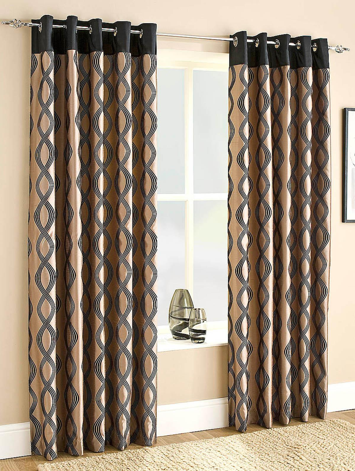 Ready Made Sheer Curtains Online Black Curtains Shop For Cheap Curtains And Blinds And Save