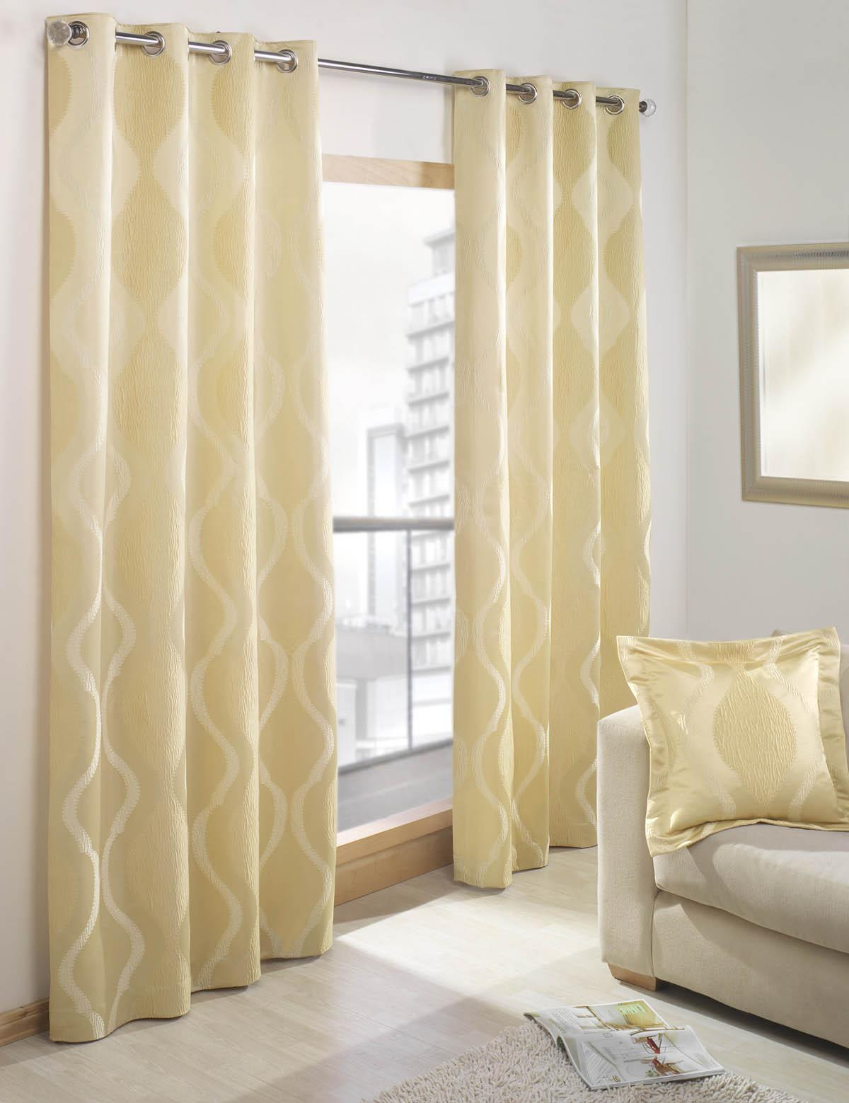 Spotlight Eyelet Curtains Homebase Milazzo 6 Seater Rattan Garden Furniture Set