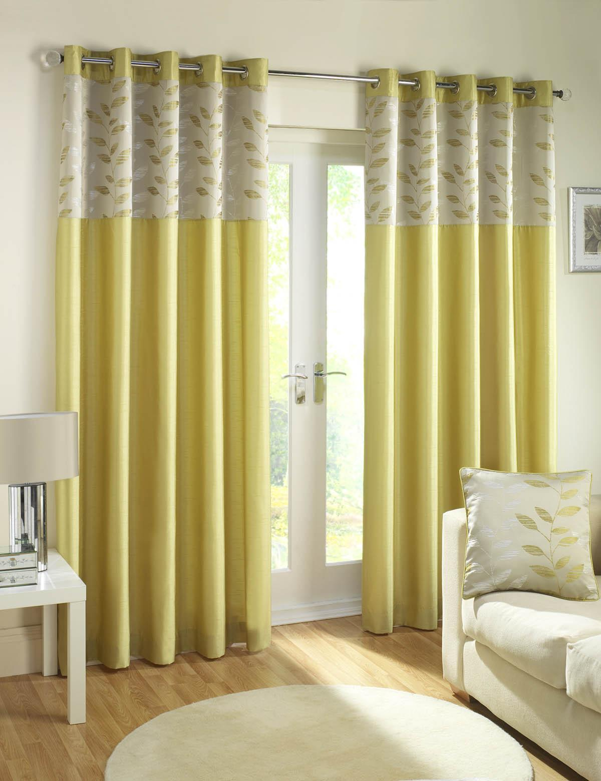 Ready Made Curtains Online Best Green Eyelet Curtains Prices In Curtains And Blinds Online