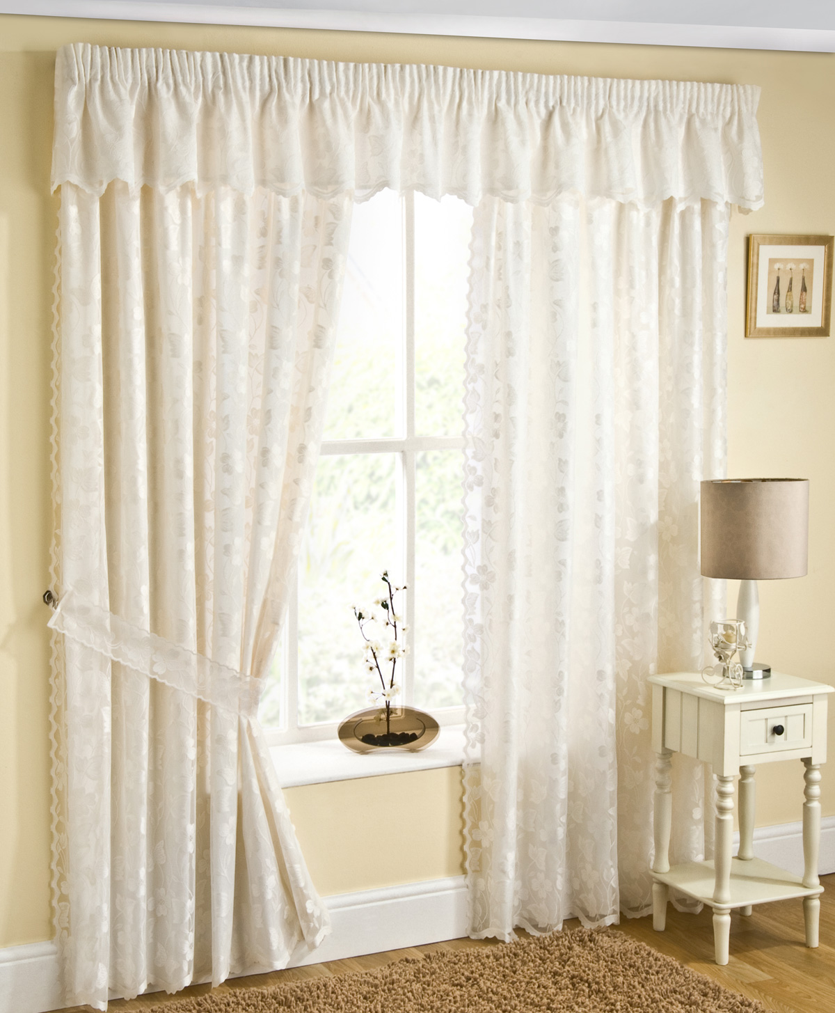 Curtain Deals Top 30 Cheapest Lined Voile Curtains Uk Prices Best