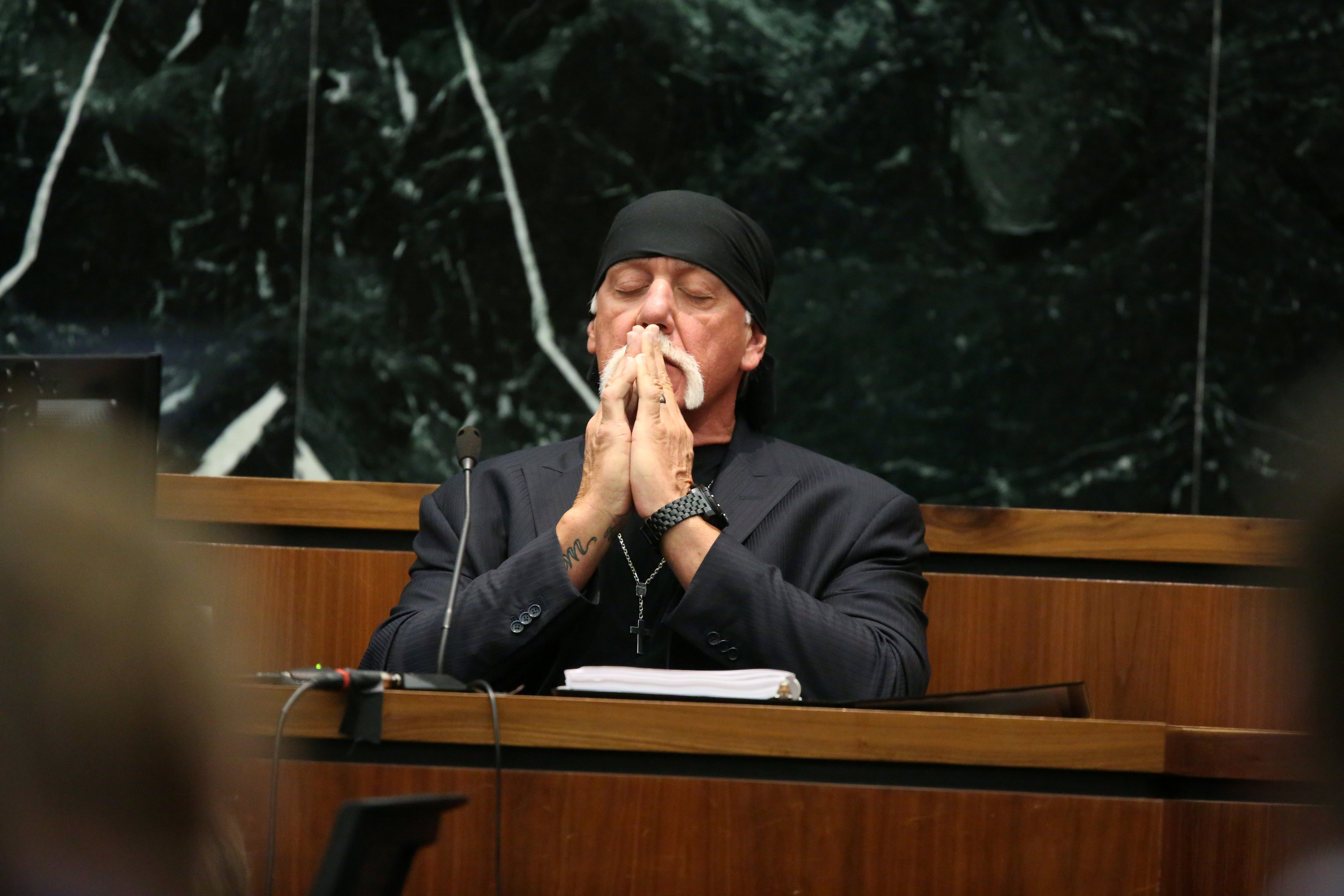 Hulk Hogan 2017 Netflix Gets Rights To Gawker Hulk Hogan Doc