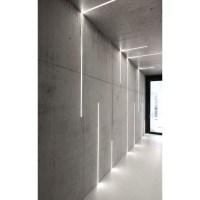 Recessed Strip Lighting   Lighting Ideas