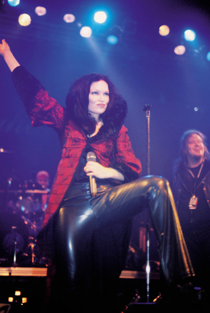 Fall Time Wallpaper Nightwish Tickets 2018 Nightwish Concert Tour 2018 Tickets