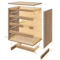 Flat Pack Furniture Assembly | The Family Handyman