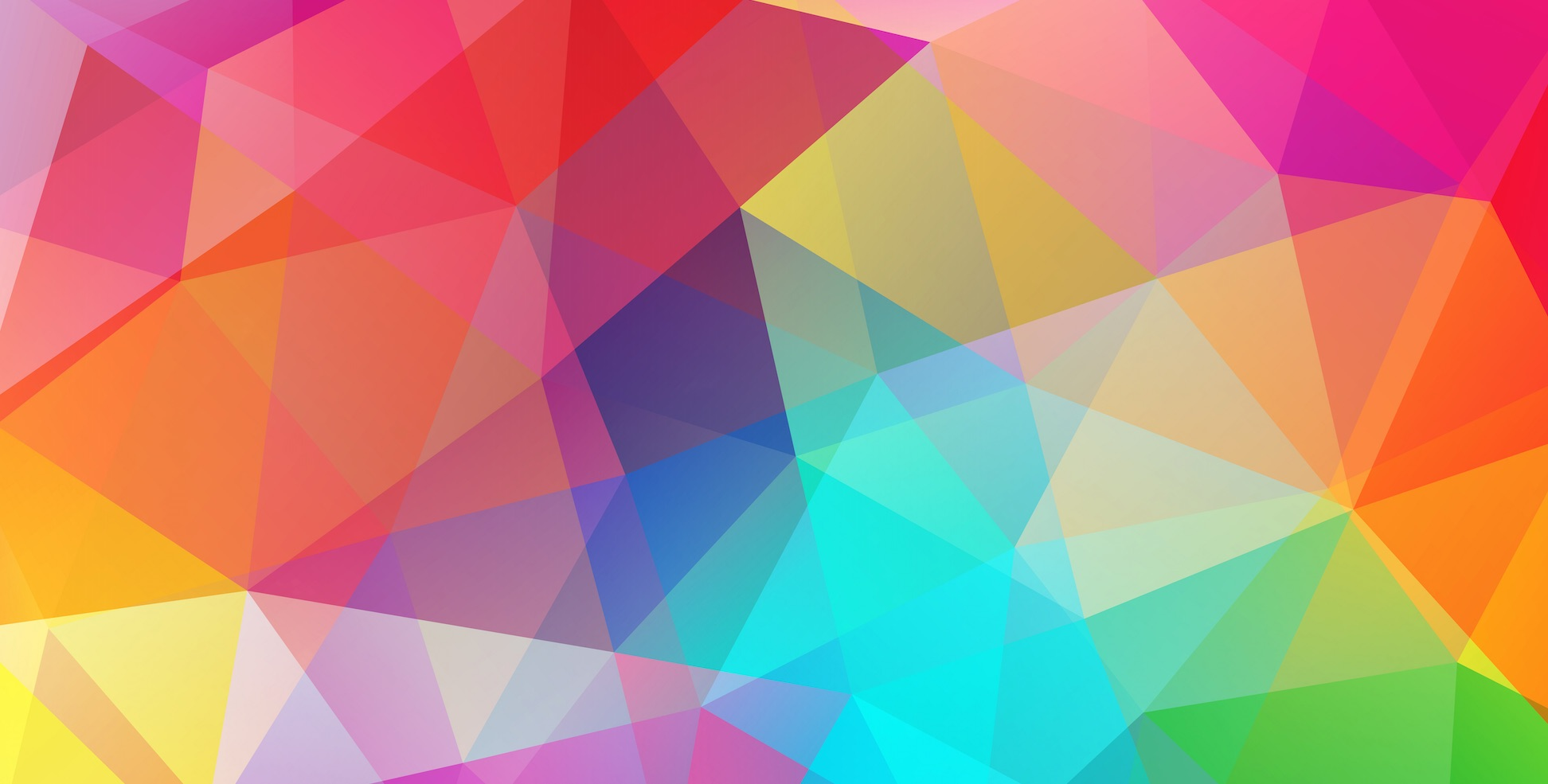 Cute Red Blue And Yellow Hd Graphic Flowers Wallpaper Web Design Color Theory How To Create The Right Emotions