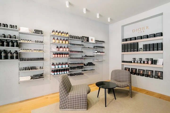 Salon Didier Lab Nail Bar à Bastille Paris Treatwell