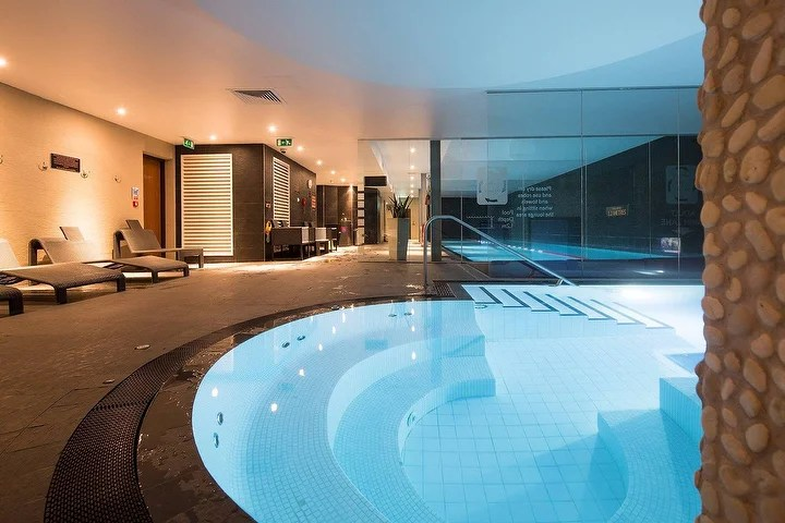 Offers For Flight Booking The Club And Spa At Doubletree By Hilton Chester | Hotel