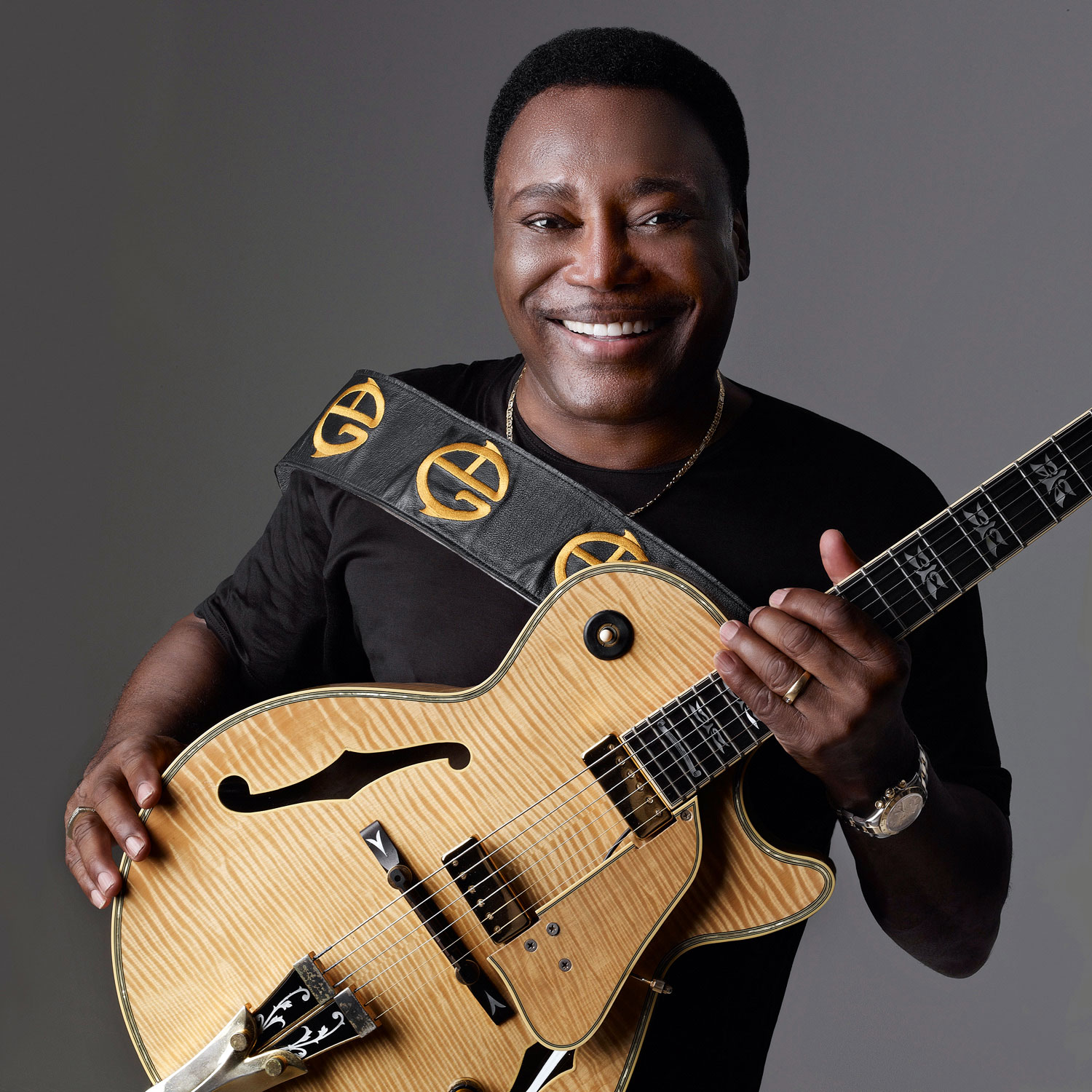 Best Modern Guitar Players George Benson The Jazz Labels George Benson