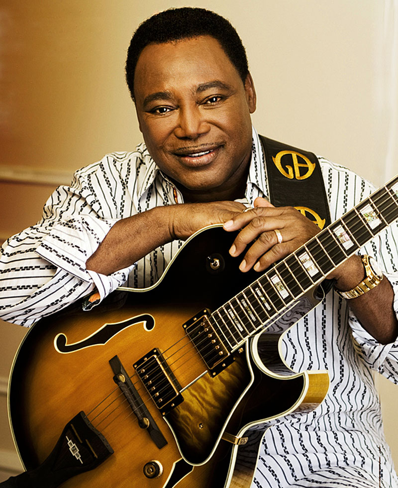 Broadway Quotes Wallpaper George Benson The Jazz Labels George Benson