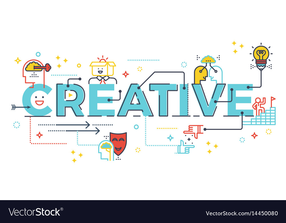 creative word - Yokkubkireklamowe