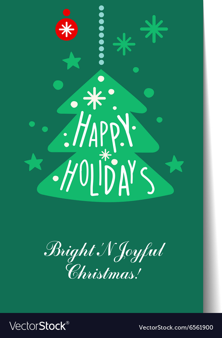 Banner Christmas card templates Posters Royalty Free Vector