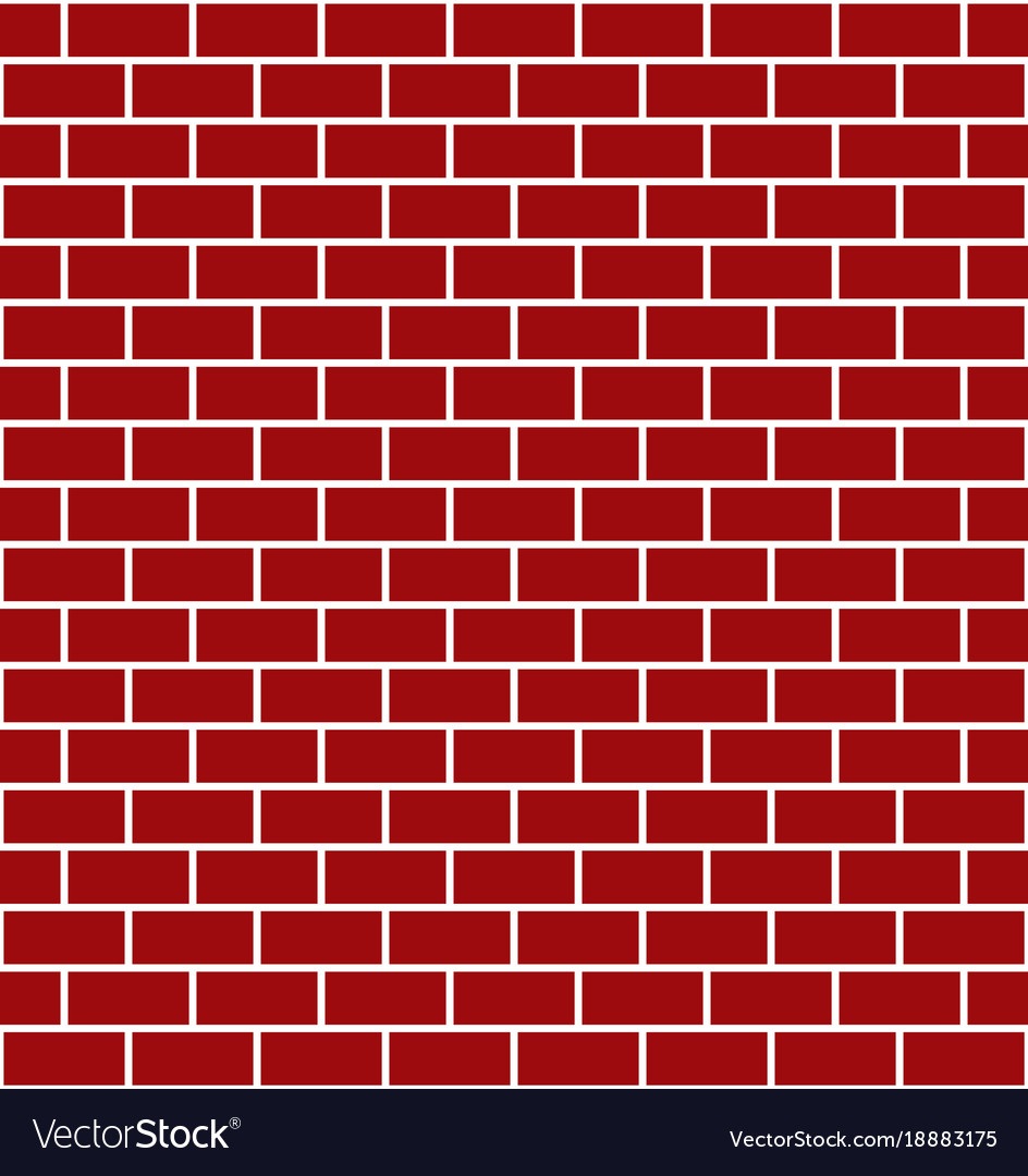 Brick Wall Design Red Brick Wall Element For Design For Christmas