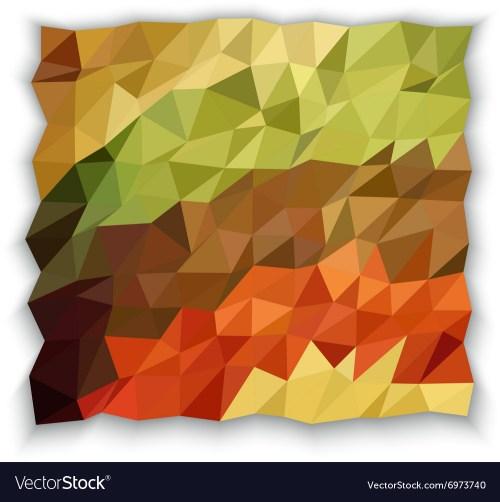Medium Of Earth Tone Colors