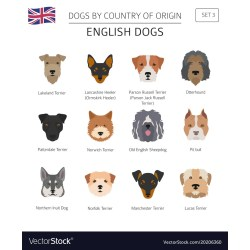 Small Crop Of English Dog Breeds