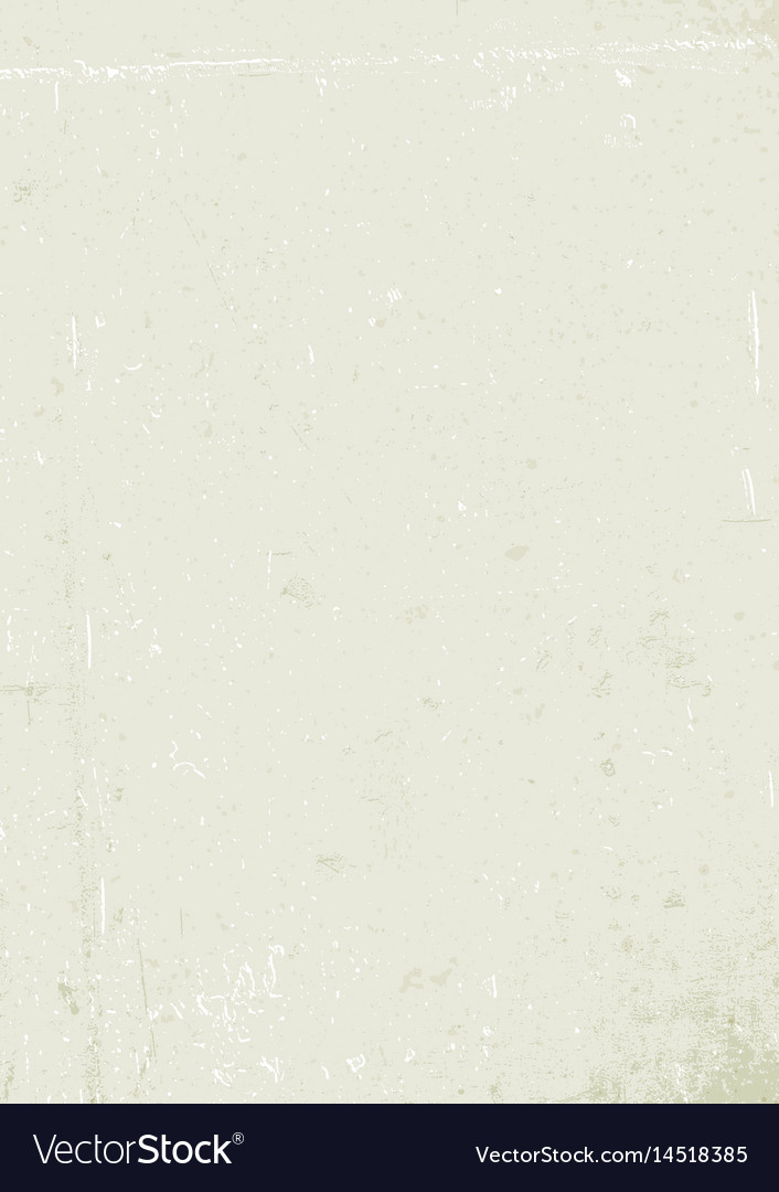 Blank aged paper background vertical a4 format Vector Image