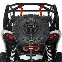 Can Am Maverick 1000 Baja Style Spare Tire Rack for sale