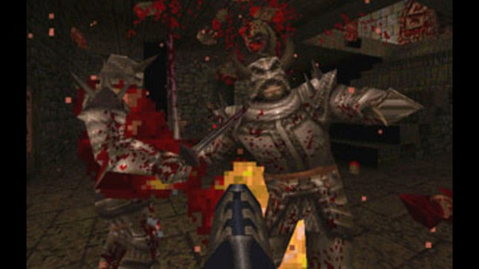 Moon Wallpaper Hd Play A New Episode For Old Quake From The Wolfenstein The