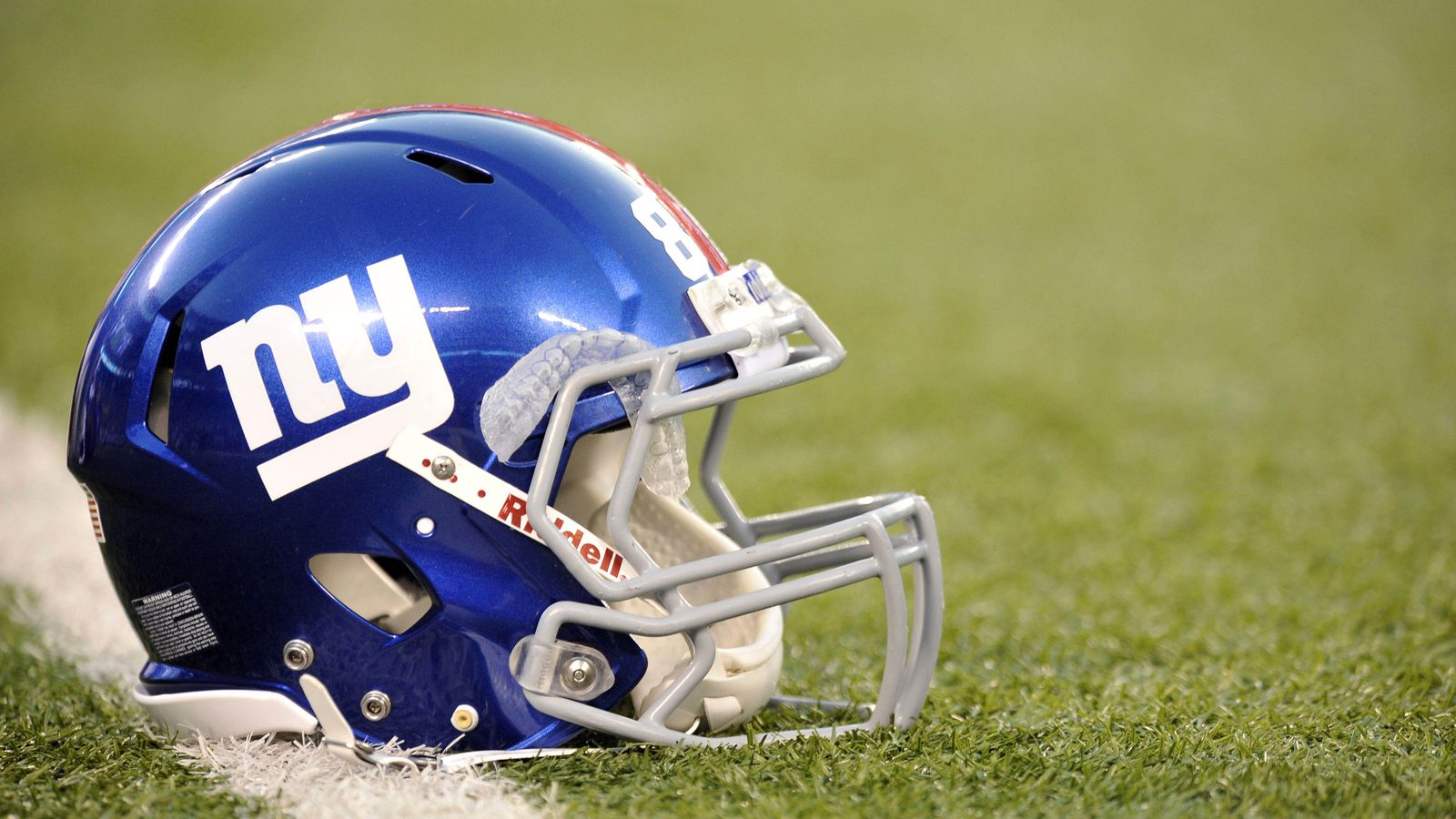 Ny Giants Girls Wallpaper New York Giants Training Camp Schedule Announced Big