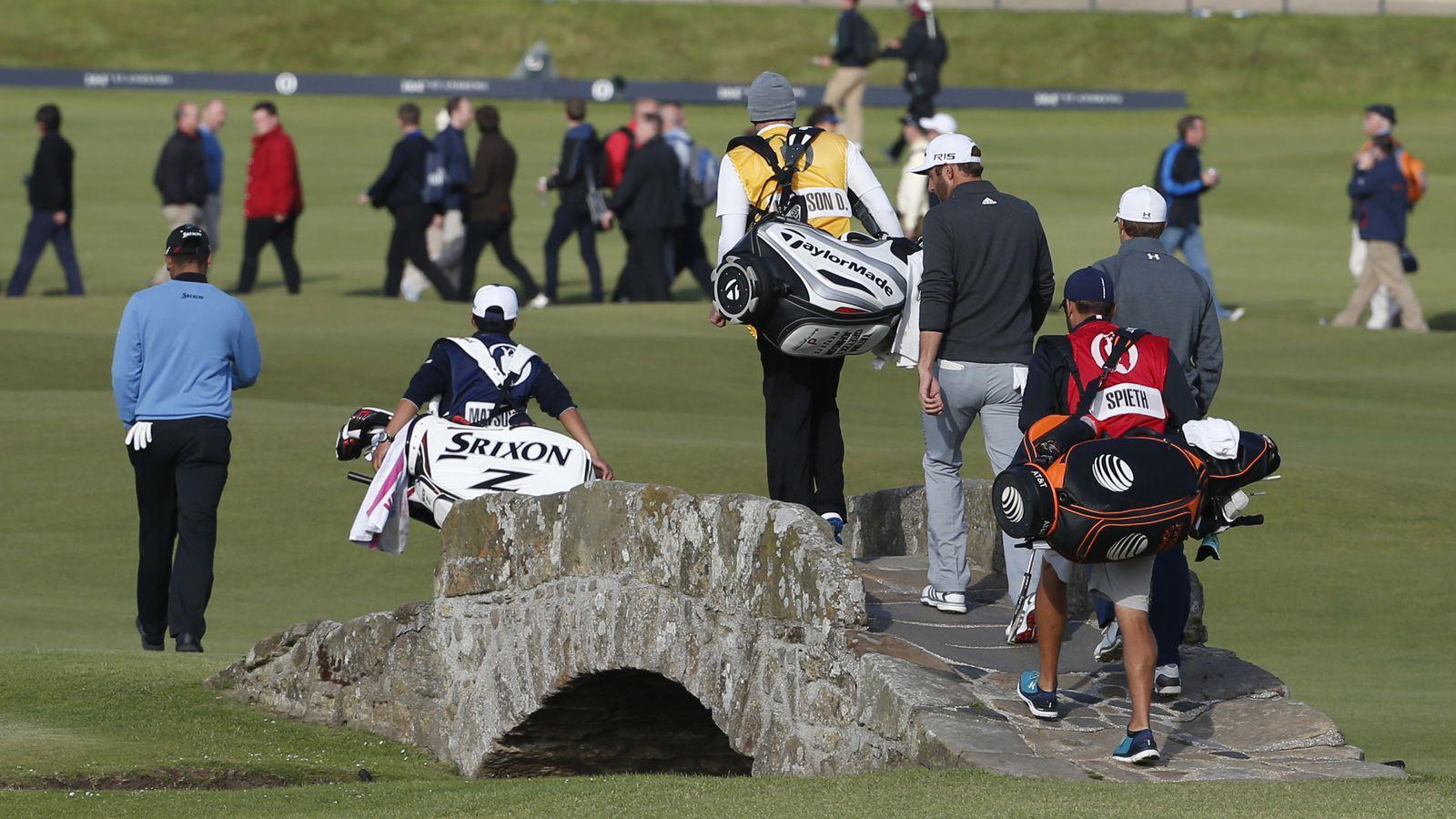 british open golf tv coverage usa