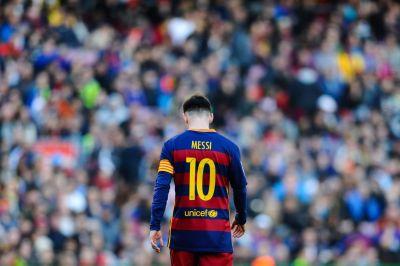 Barcelona vs Arsenal, 2016 Champions League: Team News, Match Preview - Barca Blaugranes