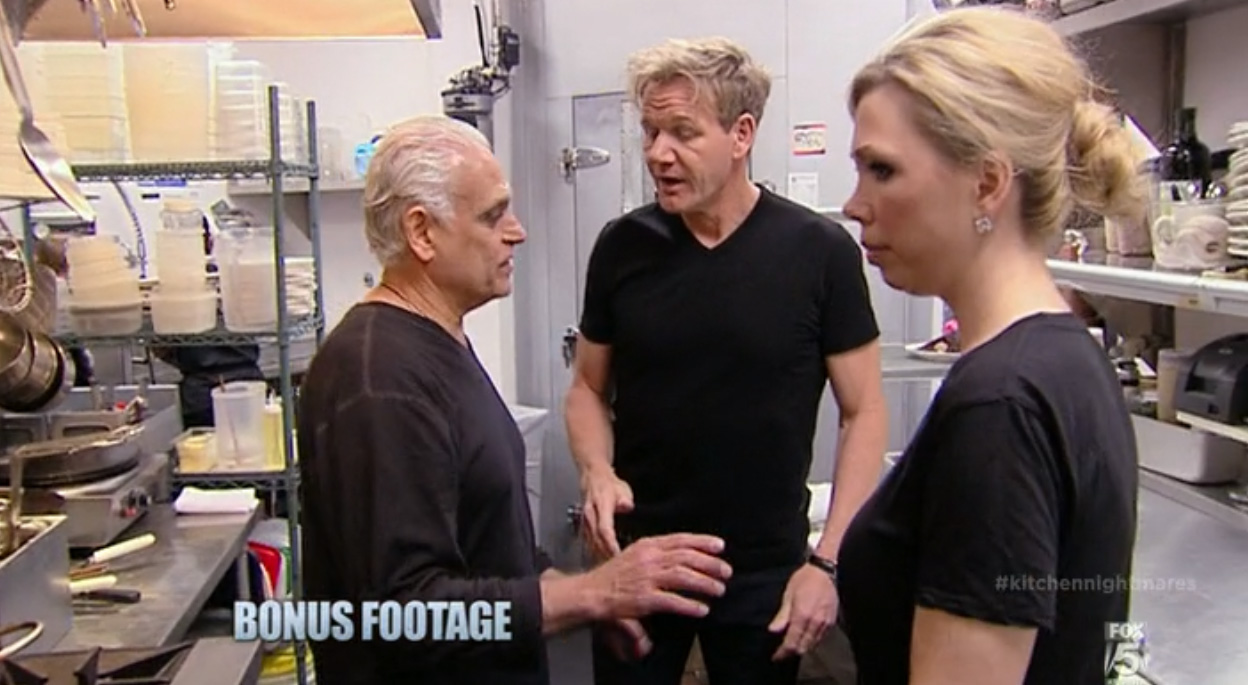 Cafe Tavolini Kitchen Nightmares Watch Kitchen Nightmares: Return To Amy's Baking Company - Eater