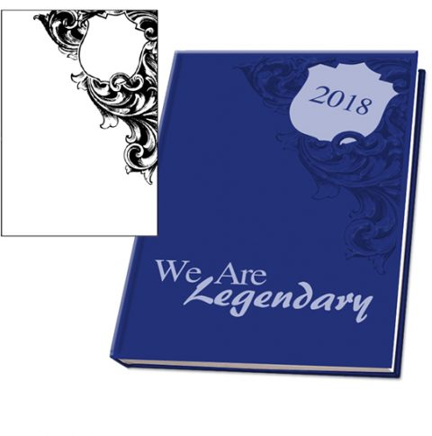 Walsworth Yearbooks Cover Gallery Beautiful Yearbook Cover Designs