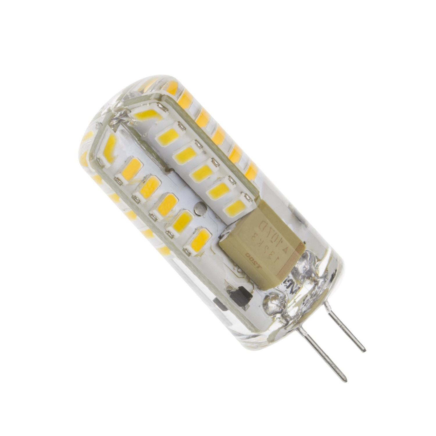 Lamparas Led 3w Lámpara Led G4 220v 3w Warelec
