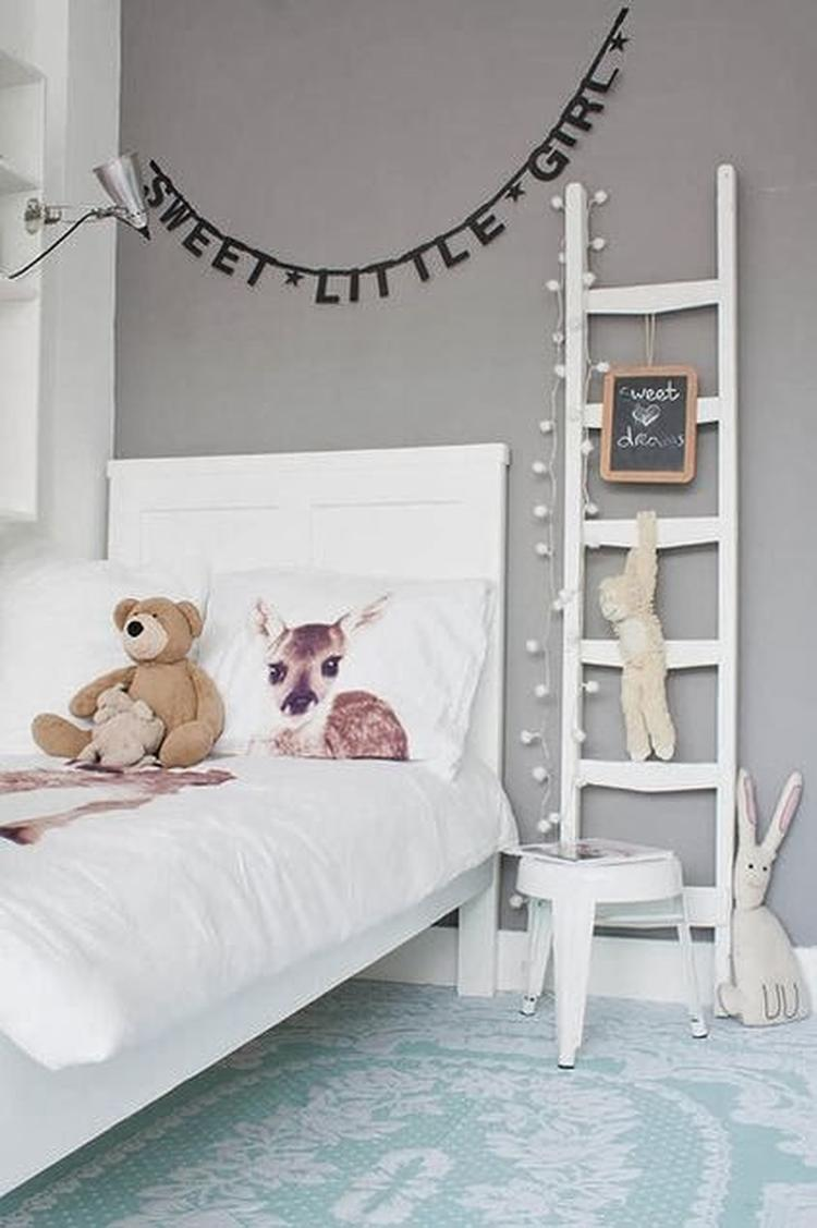 Decoratie Ladder Babykamer Bekend Decoratie Ladder Babykamer Dgo73 Agneswamu