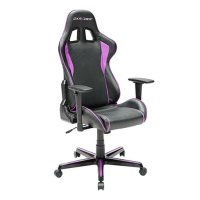 Buy DXRacer-Black & Pink-Ergonomic office chairs-Executive ...