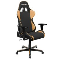 Buy DXRacer-Black & Brown-Best gaming chairs-Bucket seat ...