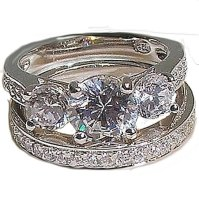 Buy 2.25ct Antique Estate Style Wedding Engagement Ring ...