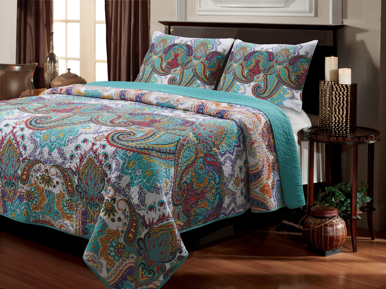 Quilt Sets Nirvana Quilt Set