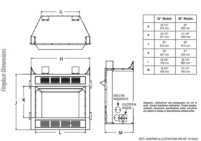 installed heating control options
