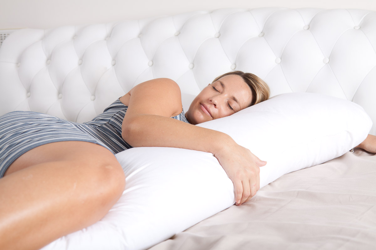 Bed Aids What Safe Sleep Aids Can Canadian Mums Use With A Pregnancy Pillow