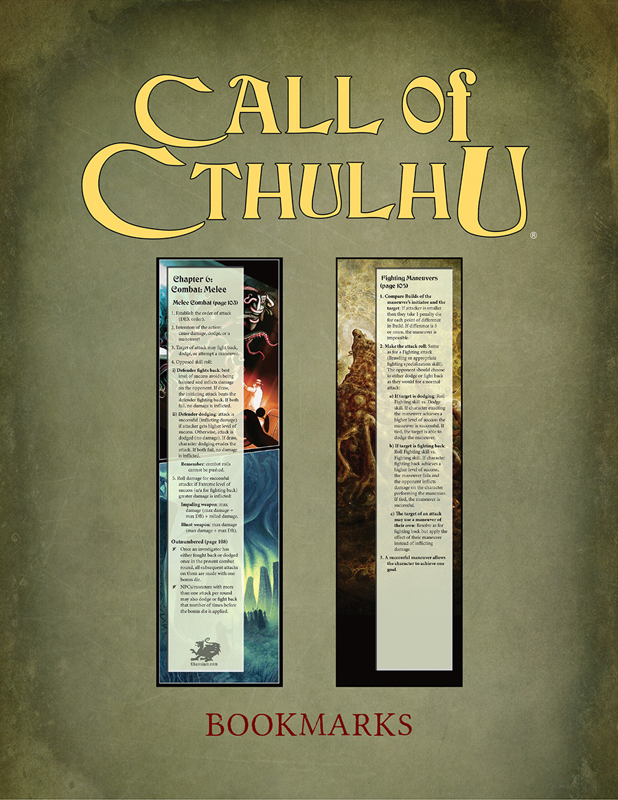Calligraphy Fonts Books Pdf Call Of Cthulhu 7th Edition Book Marks Pdf
