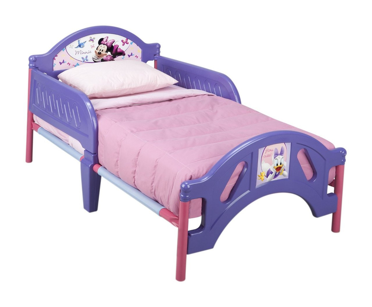 Cheap Toddler Beds Minnie Mouse Toddler Bed