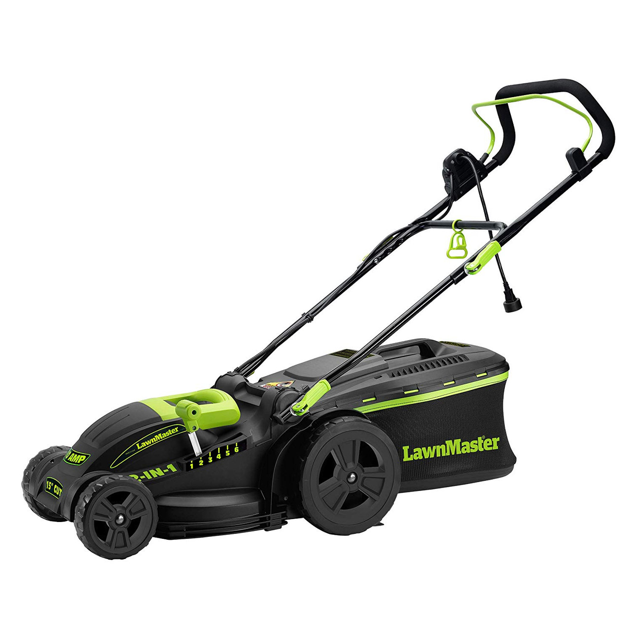 Electric Lawn Mower Sale Electric 2 In 1 Lawn Mower 15 Inch Lawnmaster