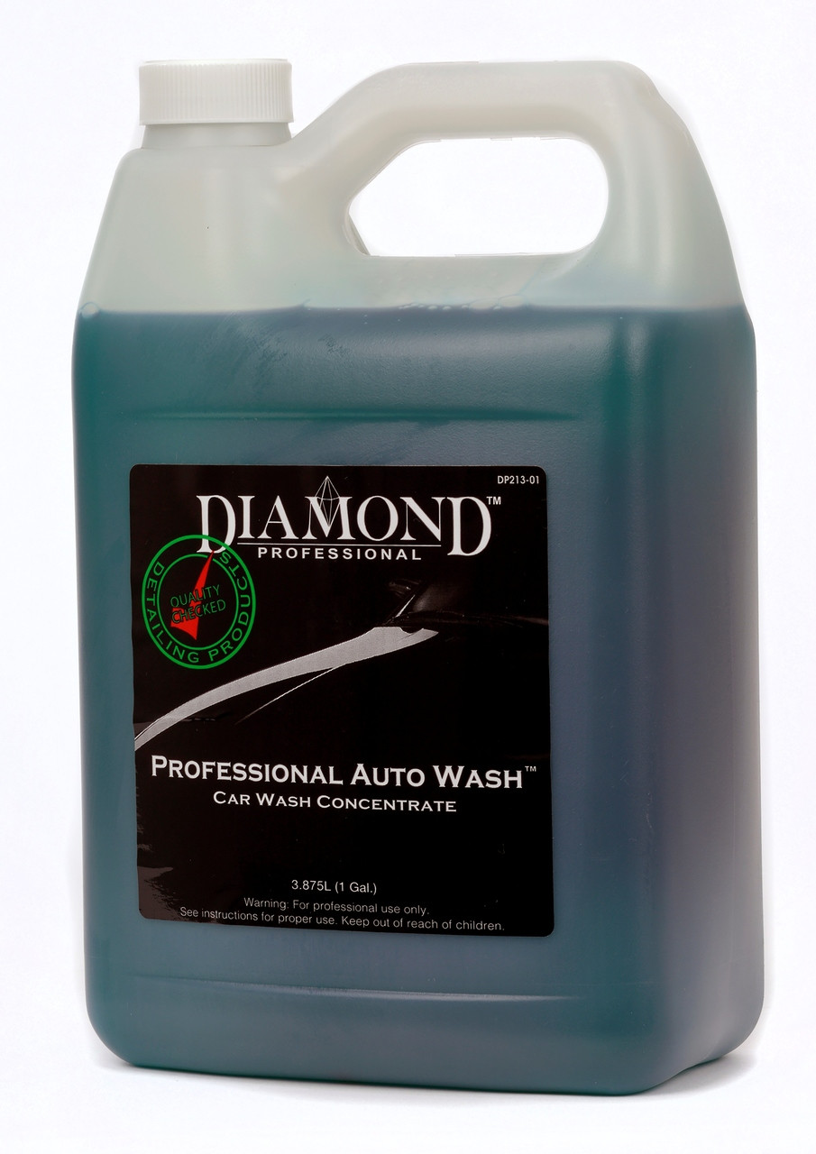 Auto Wash Professional Auto Wash Concentrate Dp 213 01