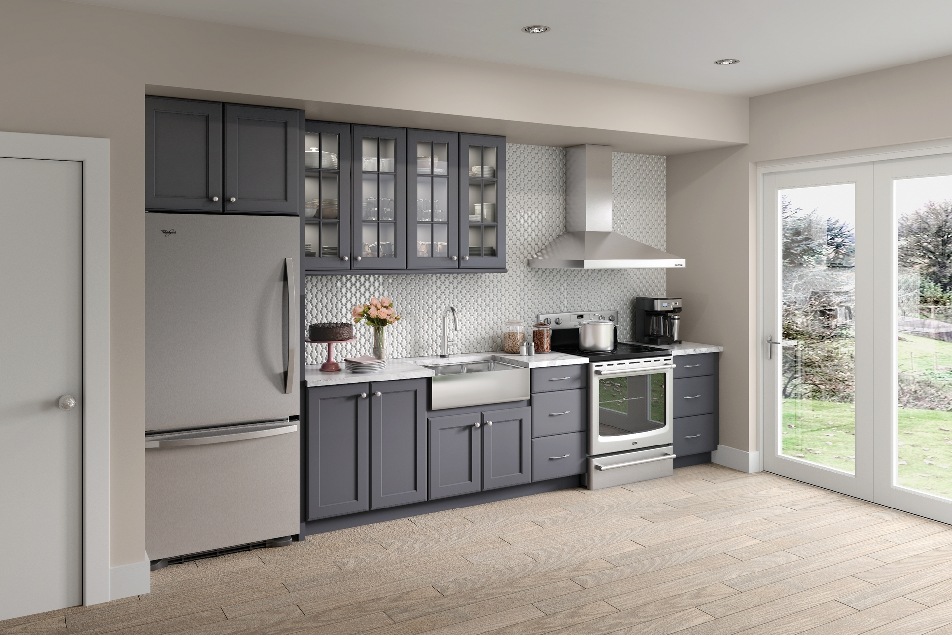 Kitchen Cabinets At Menards Kitchen Ideas