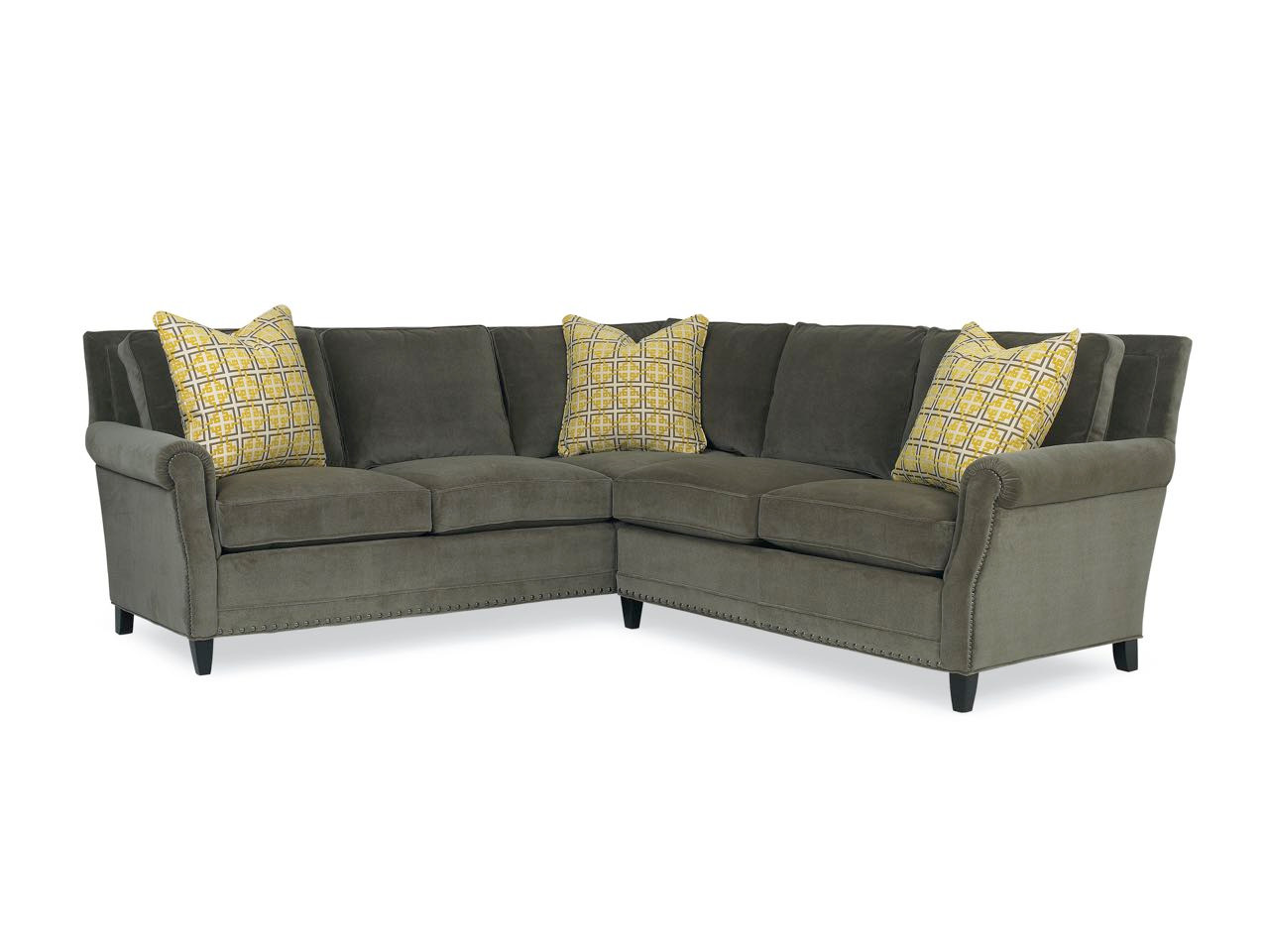 Sofa Sectionals With Bed Litchfield Sectional Upholstered Sectionals Sofas Sectionals