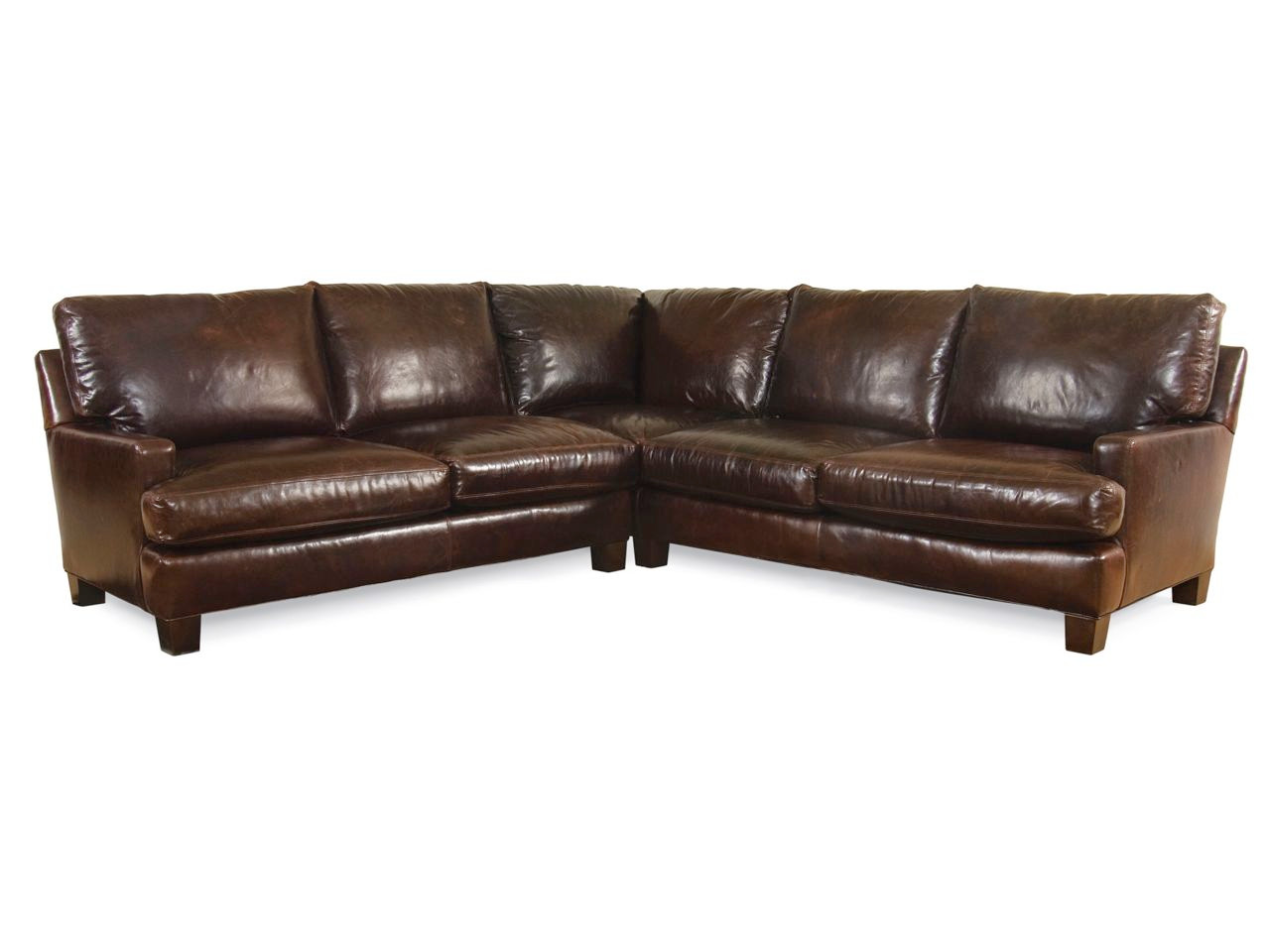 Sofa Sectionals With Bed Aiden Leather Sectional Series Leather Sectionals Sofas