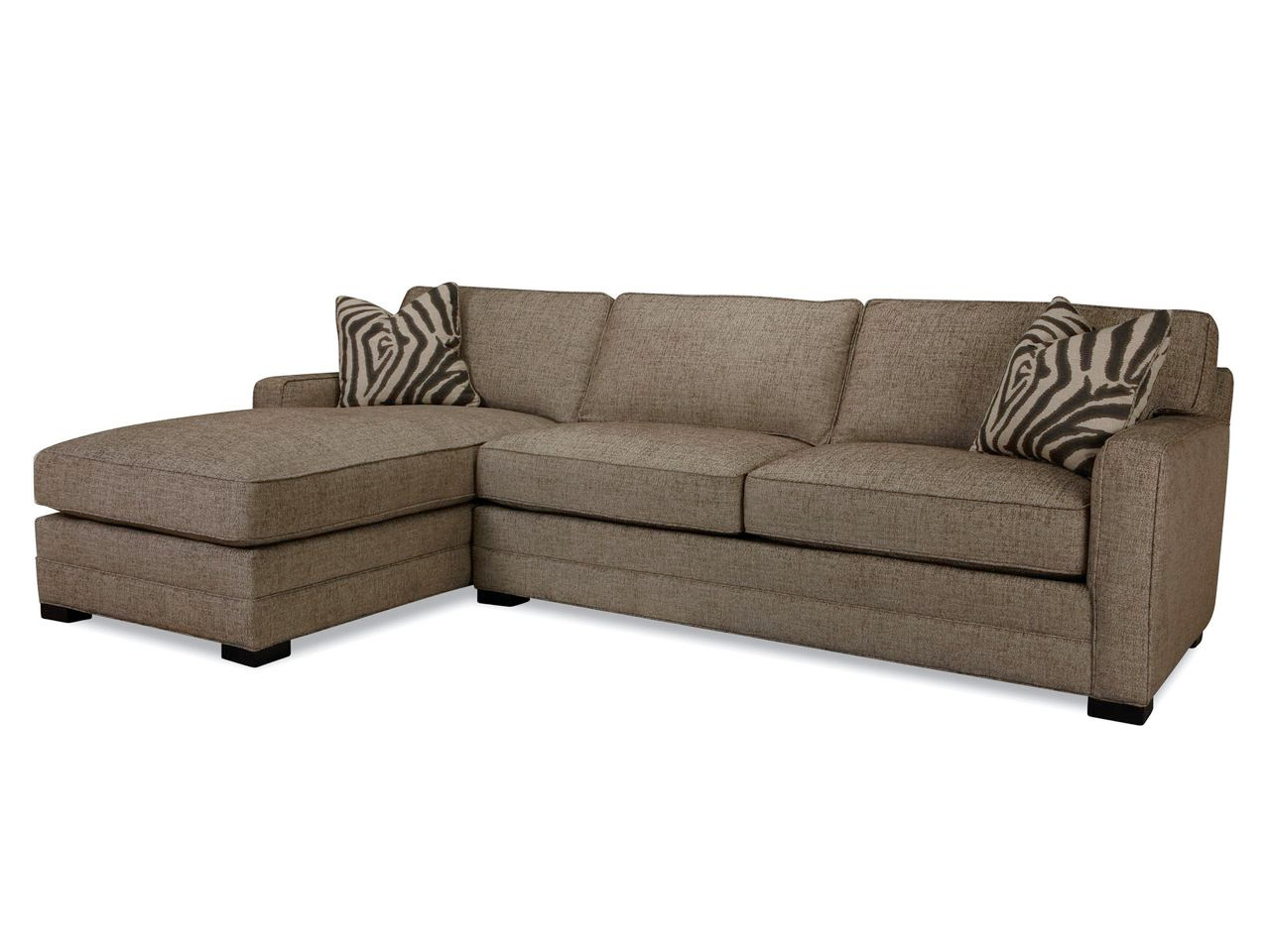 Sofa Sectionals With Bed Emery Sectional Series Upholstered Sectionals Sofas Sectionals