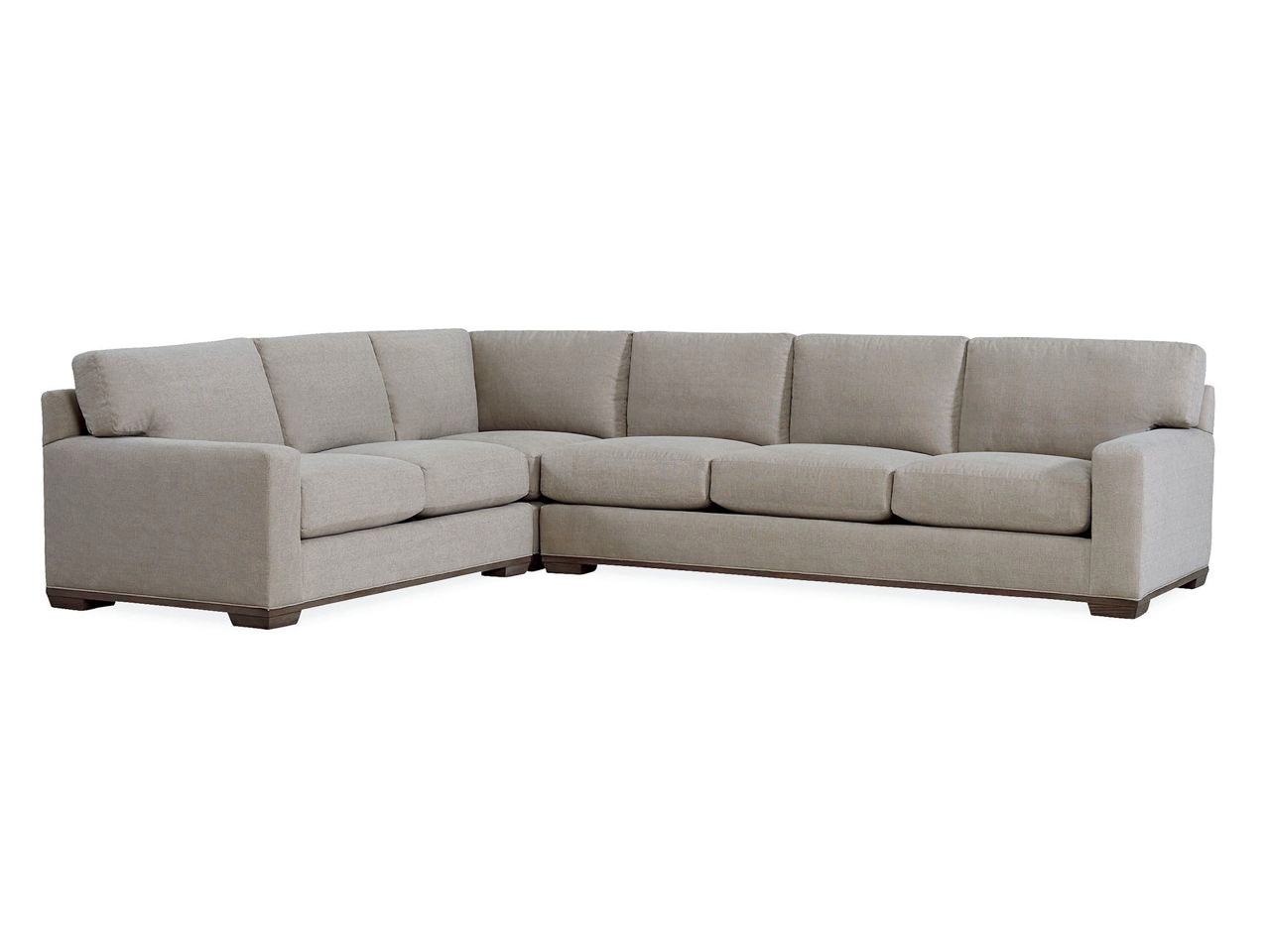 Sofa Sectionals With Bed Fremont Sectional Series Upholstered Sectionals Sofas