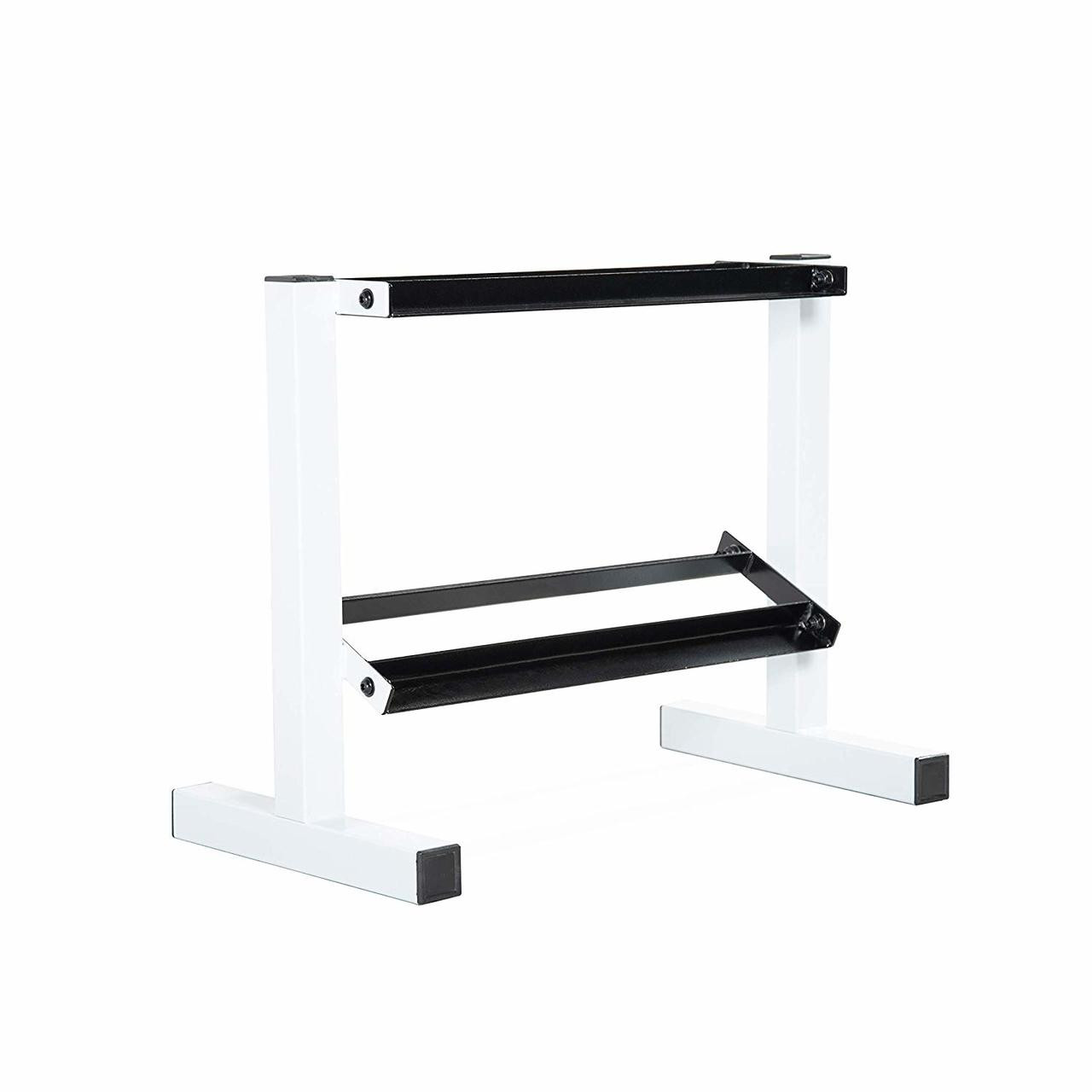 Storage Racks Cap Barbell Black 24
