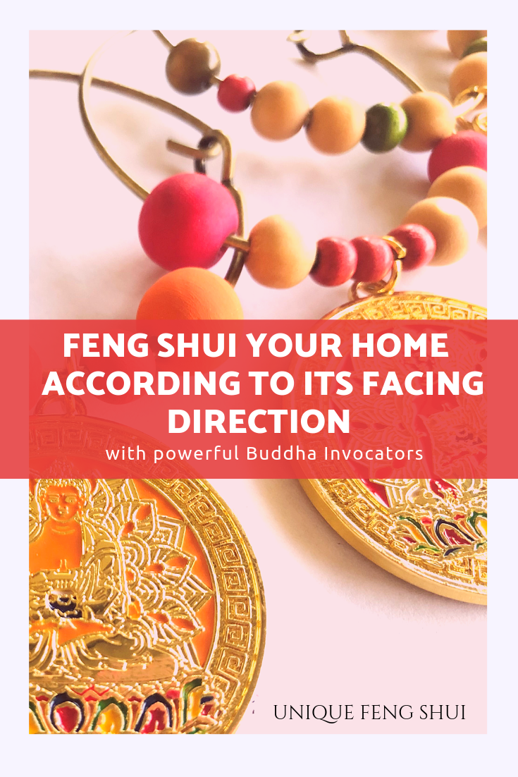 Feng Sui Feng Shui Your Home According To Its Facing Direction Unique
