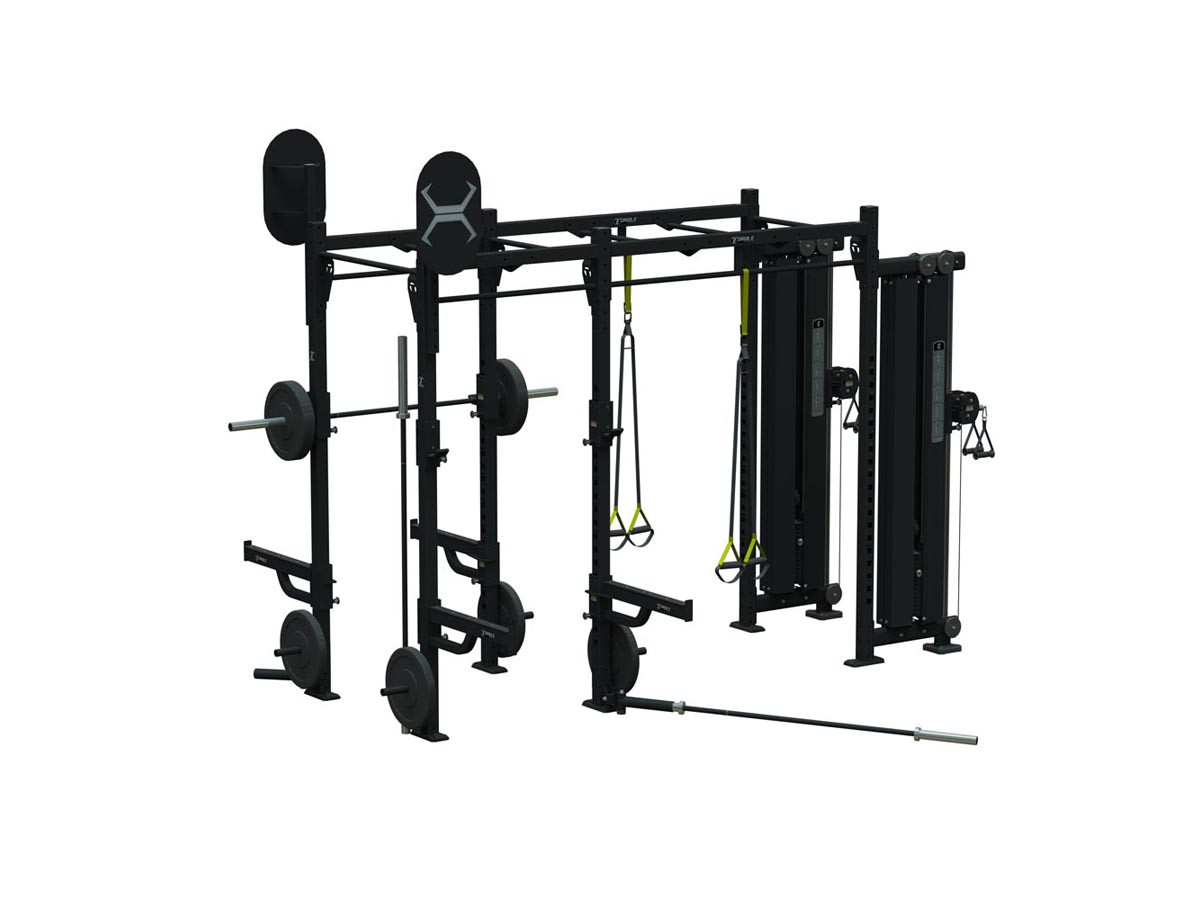 Monkey Bar Torque 10 X 4 Foot Monkey Bar Cable Rack X1 Package